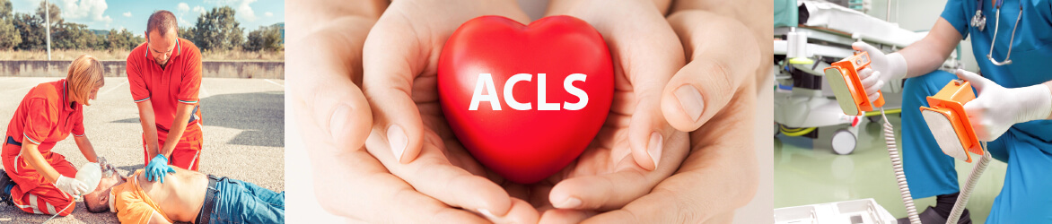 ACLS for Healthcare Providers